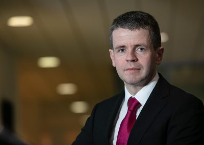 Image of Paul Browne Programme Manager